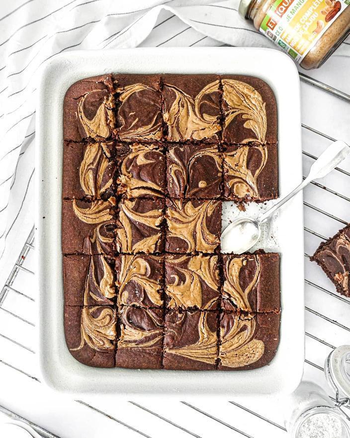 brownie vegan ethiquable