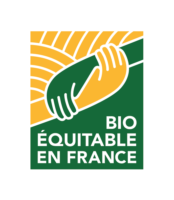 label bio equitable en france