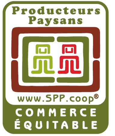 label symbole des producteurs paysans