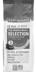 arabica selection ethiquable bio commerce equitable