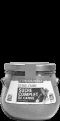 sucrier complet de canne bio équitable ethiquable