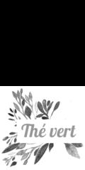 thé vert bio équitable
