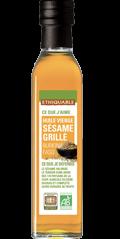 ethiquable huile sesame bio equitable
