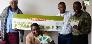 chocolat noir haïti équitable bio ethiquable