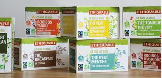 thé ethiquable bio equitable sans pesticide