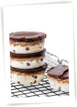 Cookies dough chocolat bio