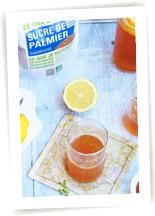Kefir sucre de palmier