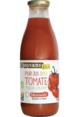 pur jus tomate paysans d ici équitable en farnce bio