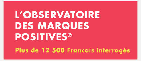 marques positives 2018
