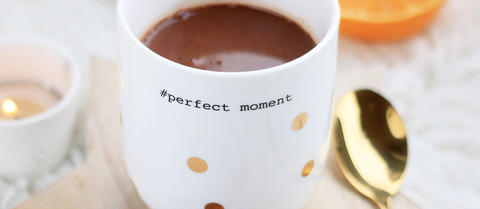 perfect moment